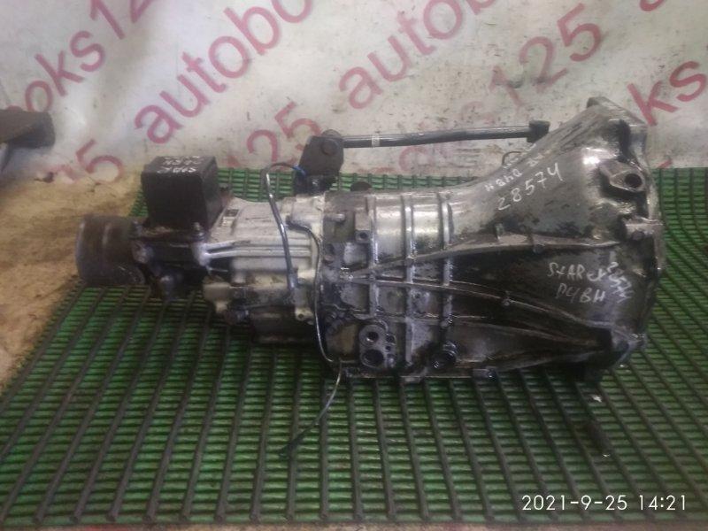 Мкпп Hyundai Starex A1 D4BH 2003