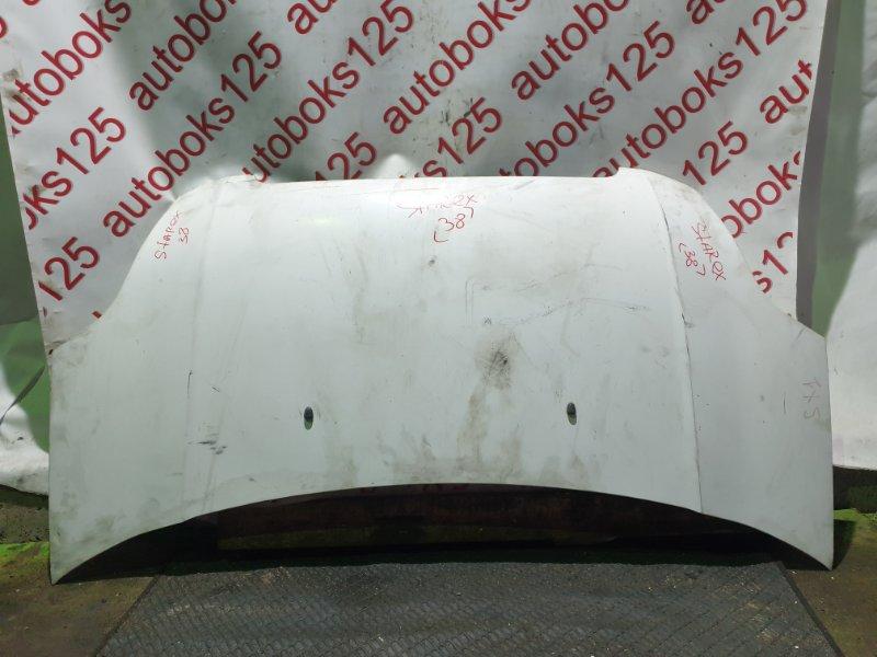 Капот Hyundai Starex A1 D4CB 2003