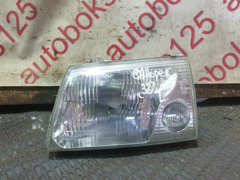 Фара Hyundai Galloper JK D4BH 1999 левая