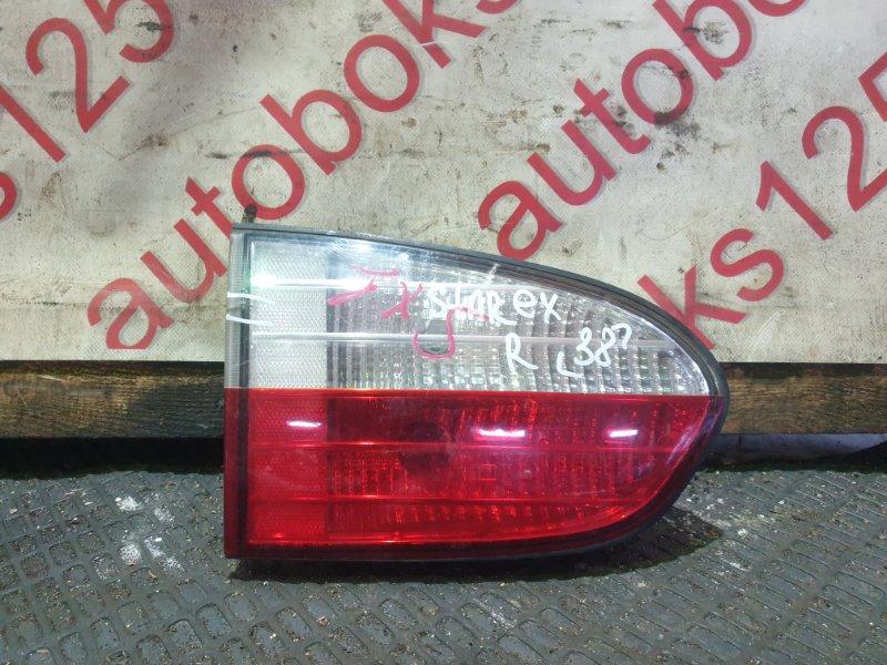 Стоп-вставка Hyundai Starex A1 D4CB 2003 правая