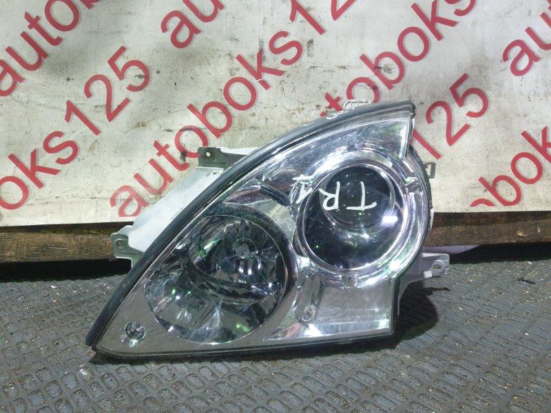 Фара Hyundai Terracan HP D4BH 2001 левая