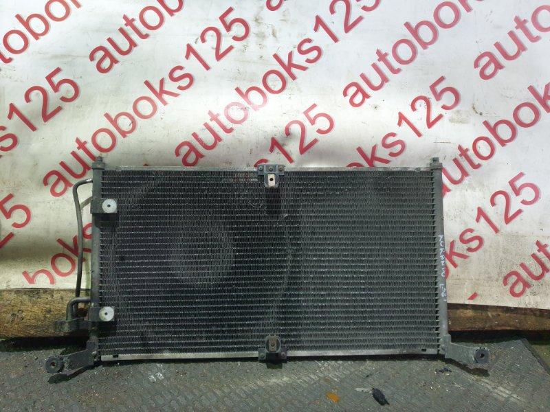 Радиатор кондиционера Ssangyong Korando KJ OM662 (662 920) 2002