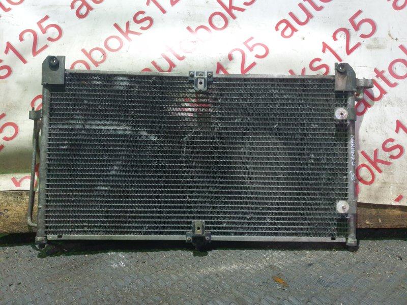 Радиатор кондиционера Ssangyong Korando KJ OM662 (662 910) 2003