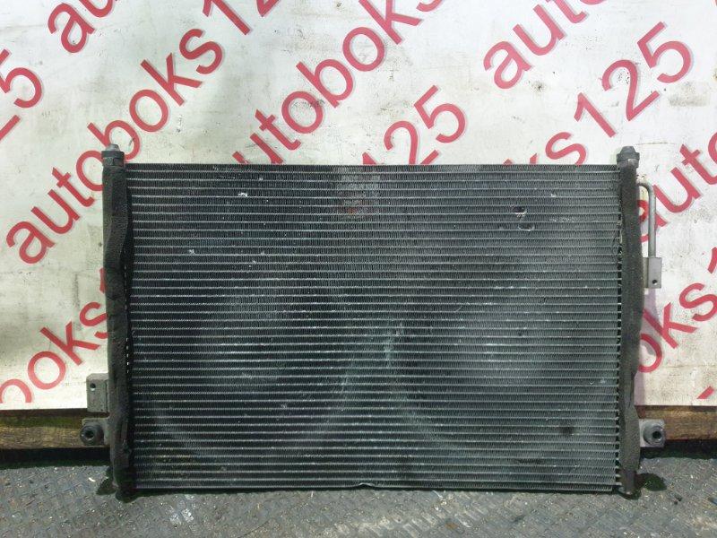 Радиатор кондиционера Hyundai Terracan HP D4BH 2001
