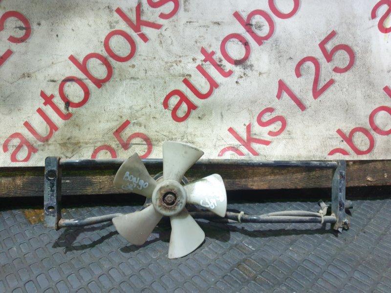 Вентилятор радиатора Kia Bongo PU J3 2007