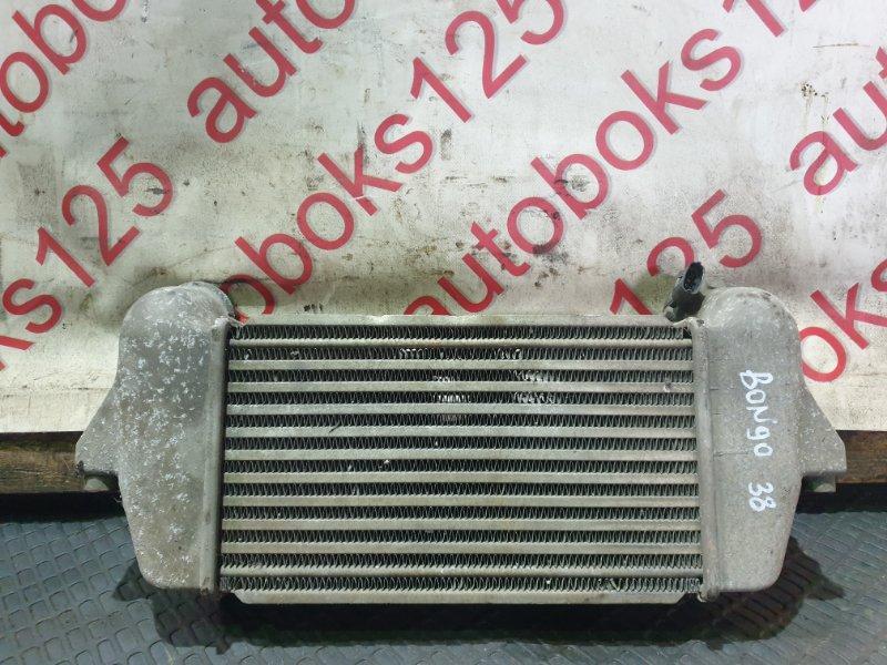 Радиатор интеркулера Kia Bongo PU J3 2011