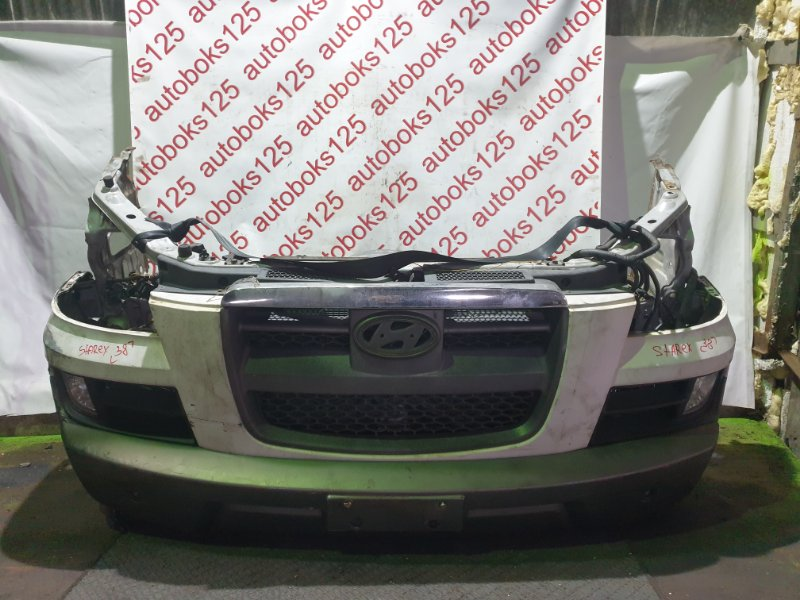 Ноускат Hyundai Starex A1 D4CB 2003