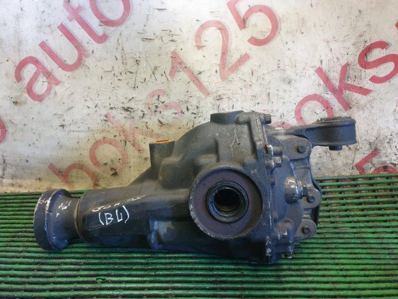 Редуктор Kia Sorento BL D4CB 2005 передний