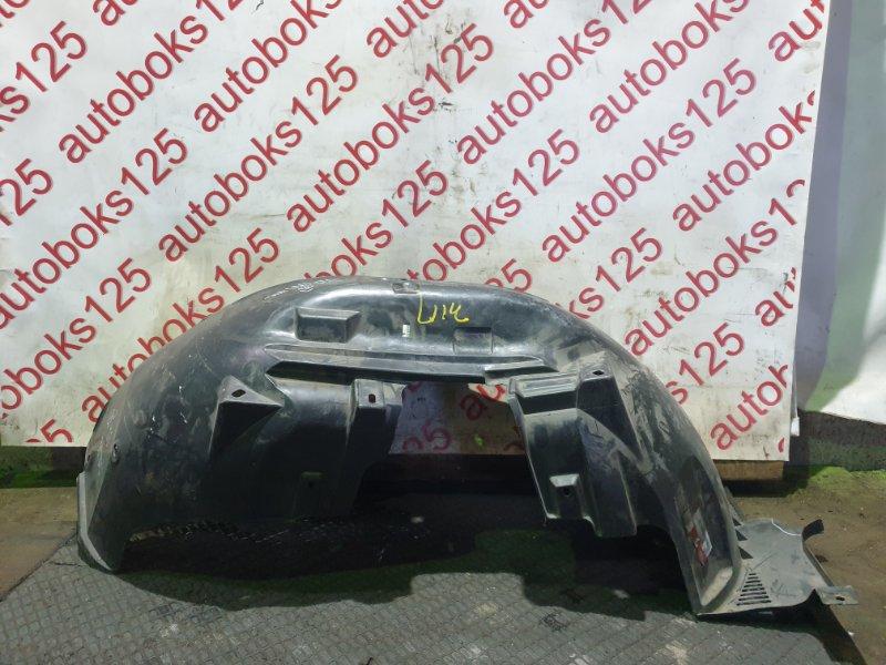 Подкрылок Kia Sorento BL D4CB 2005 передний левый
