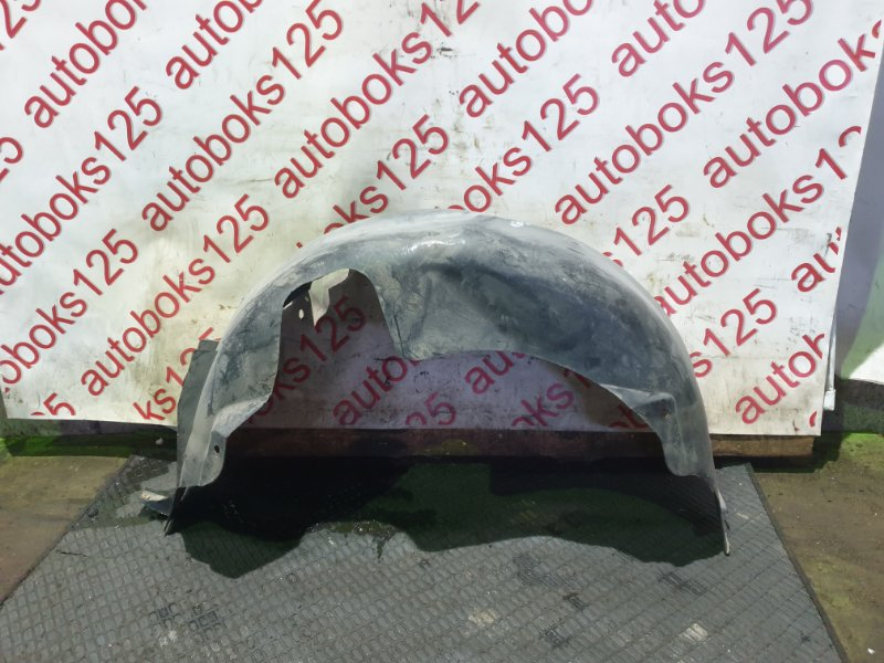 Подкрылок Daewoo Winstorm KLAC Z20S 2008 задний левый