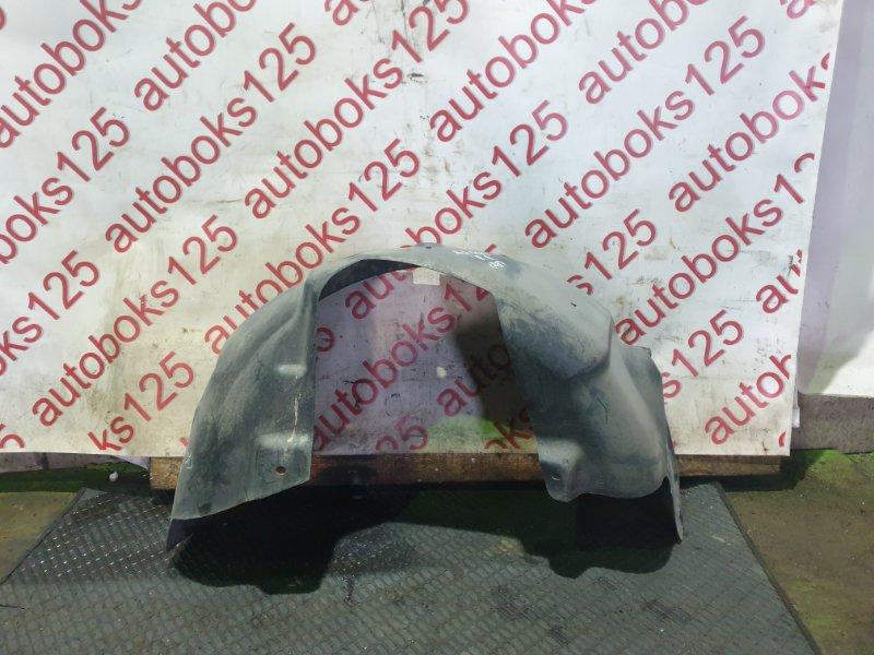 Подкрылок Ssangyong Korando C CK D20DTF(671950) 2012 задний правый