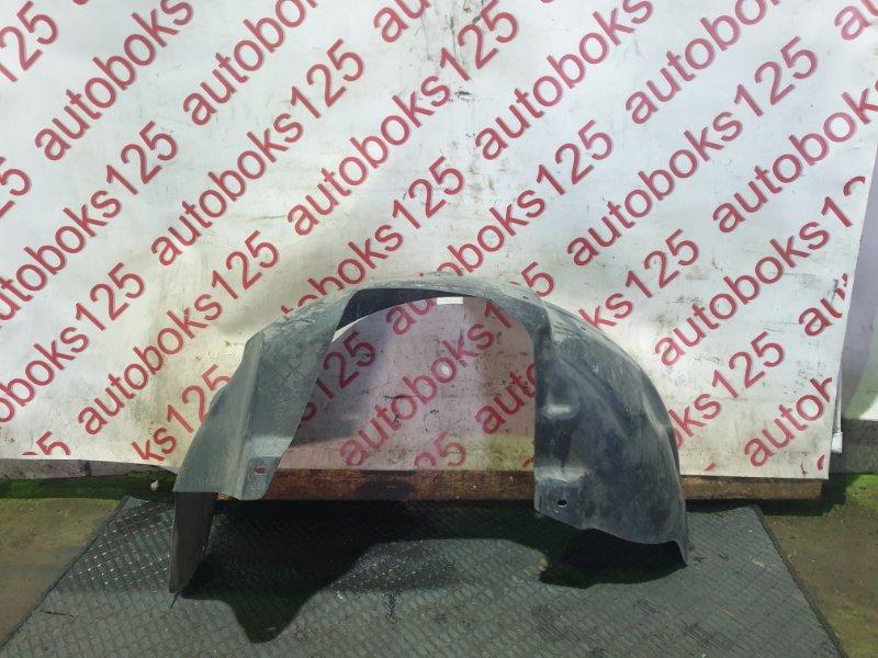 Подкрылок Ssangyong Korando C CK D20DTF(671950) 2012 задний левый