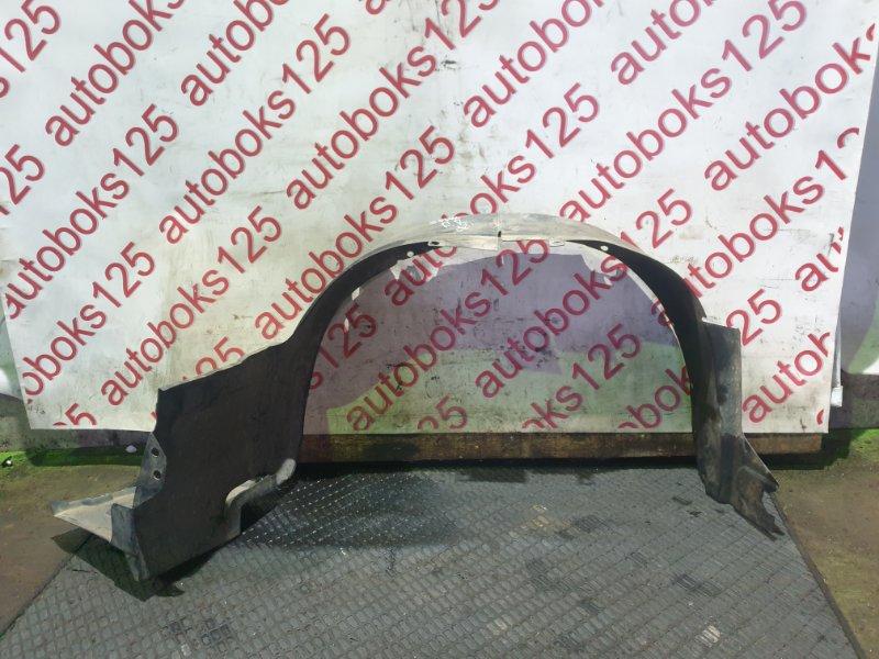 Подкрылок Hyundai Starex A1 D4CB 2003 передний правый