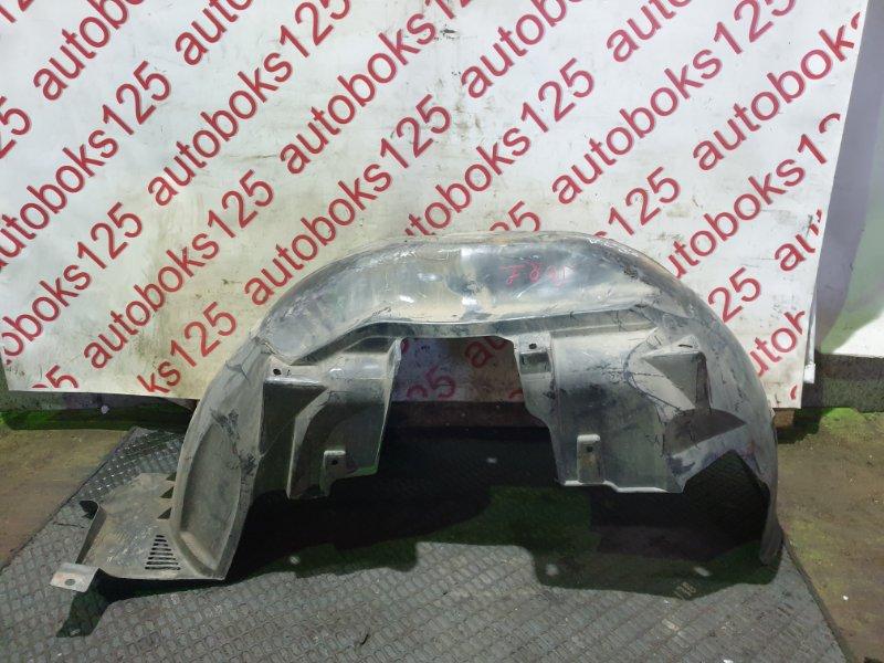 Подкрылок Kia Sorento BL D4CB 2005 передний правый