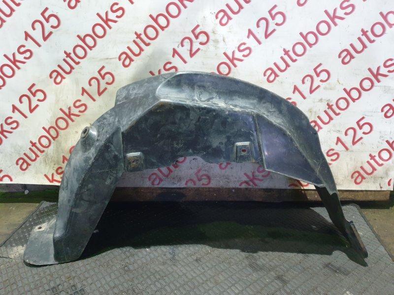 Подкрылок Kia Sorento BL D4CB 2005 задний левый