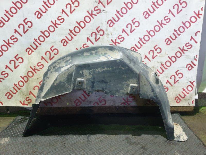 Подкрылок Kia Sorento BL D4CB 2005 задний правый