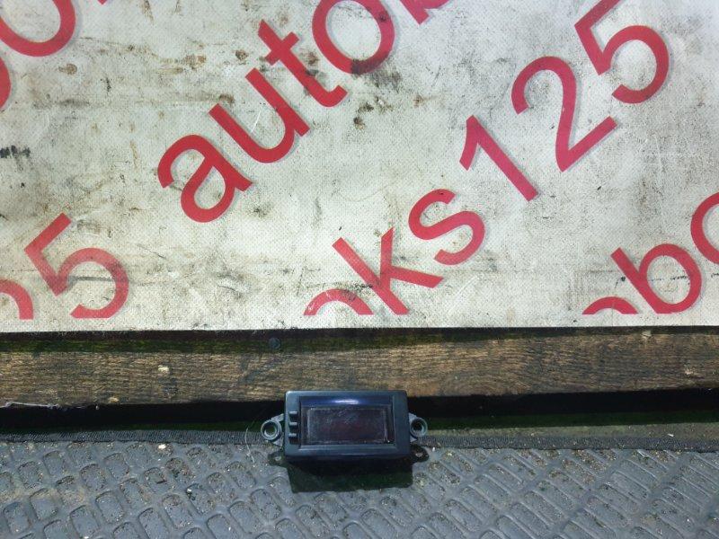 Часы Kia Sorento BL D4CB 2005