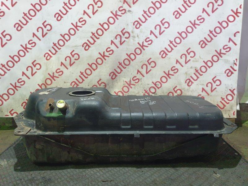 Бак топливный Kia Sorento BL D4CB 2005