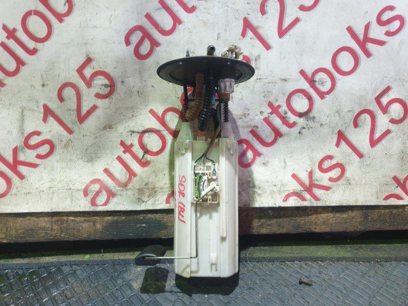 Датчик уровня топлива Kia Sorento BL D4CB 2005