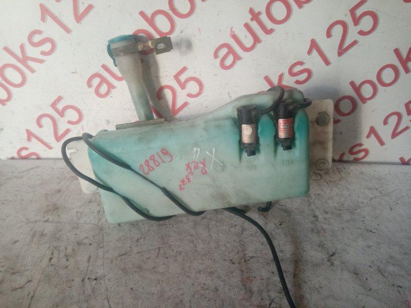 Бачок омывателя Ssangyong Rexton D27DT 2007