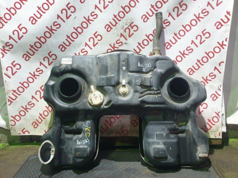 Бак топливный Ssangyong Korando C CK D20DTF(671950) 2012