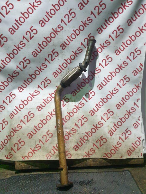 Глушитель Ssangyong Musso Sports FJ OM662 (662 920) 2003