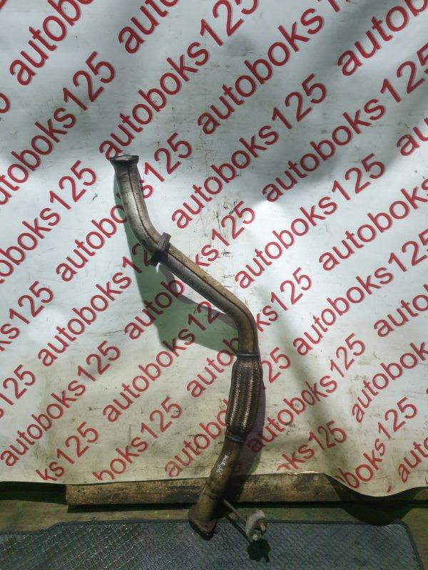 Глушитель Ssangyong Korando KJ OM662 (662 920) 2003