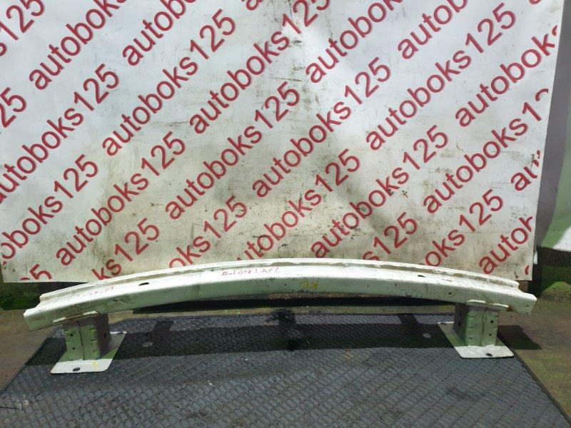 Усилитель бампера Ssangyong Korando C CK D20DTF(671950) 2012 задний