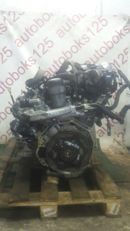 Двигатель Hyundai Grandeur TG G6DB