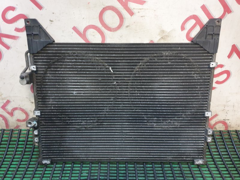 Радиатор кондиционера Ssangyong Rexton RJN D27DT 2007