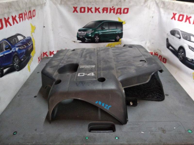 Крышка на двигатель декоративная