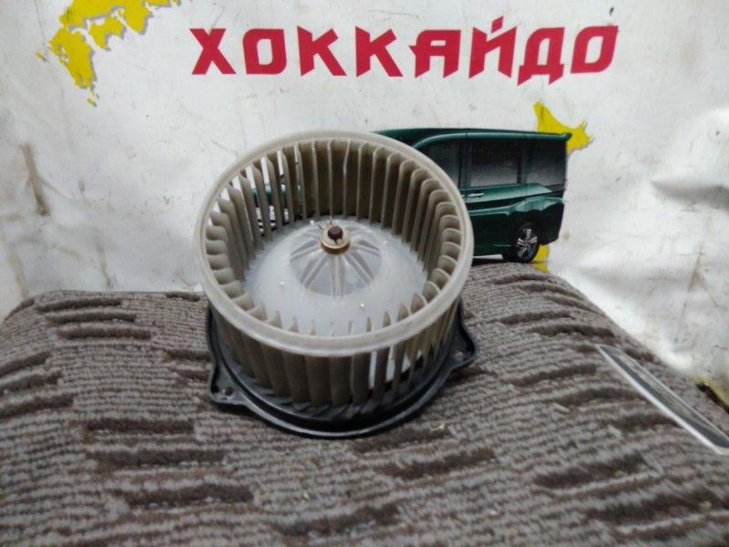 вентилятор печки (моторчик печки)