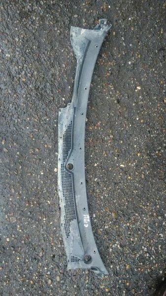 Решетка под лобовое стекло Honda Civic EG8 D15B3 1993 передняя