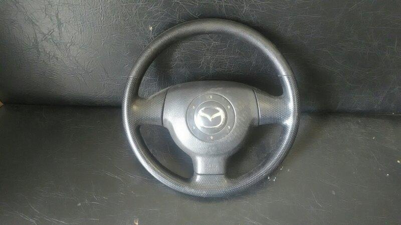 Руль Mazda Demio DY3W ZJ-VE 2005