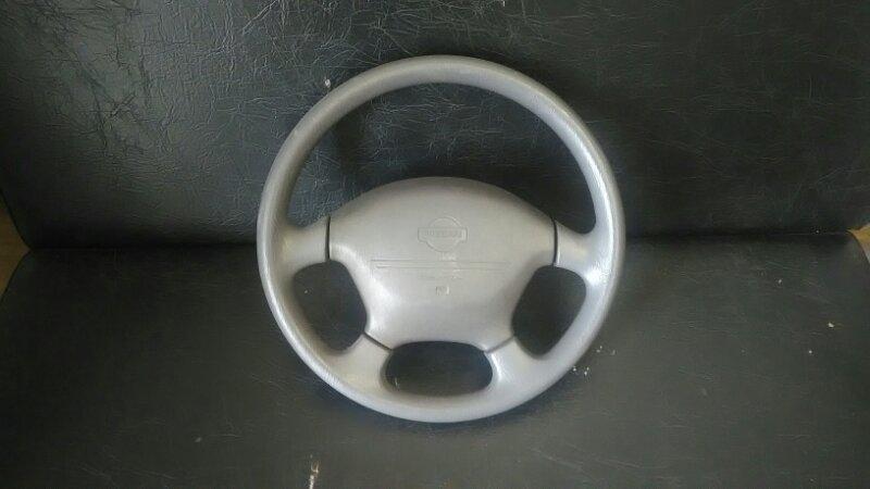 Airbag на руль Nissan March AK11 CG10DE
