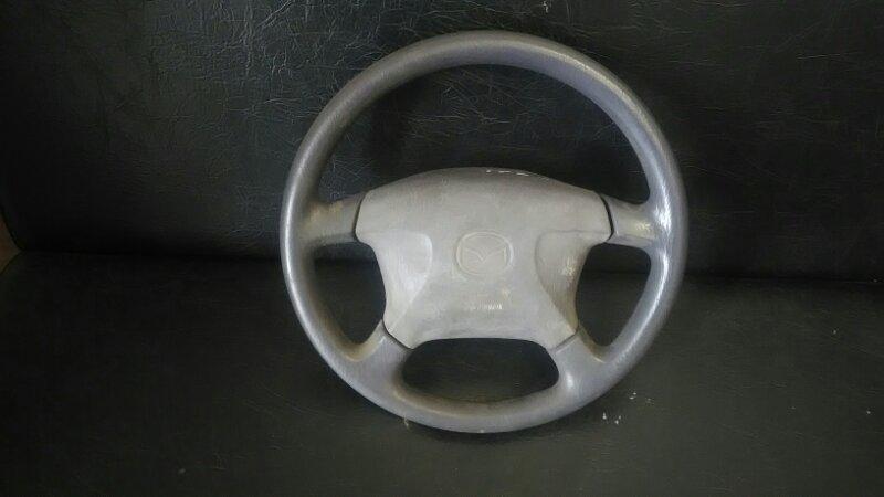 Подушка безопасности Mazda Familia BJ5P ZL