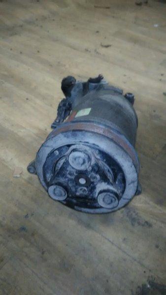 Компрессор кондиционера Nissan Teana J31 VQ23