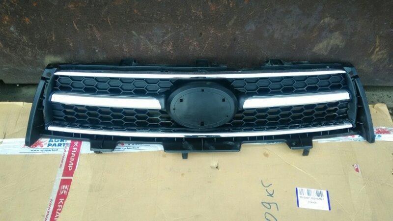 Решетка радиатора Toyota Rav4 ACA30 2AZFE 08 передняя
