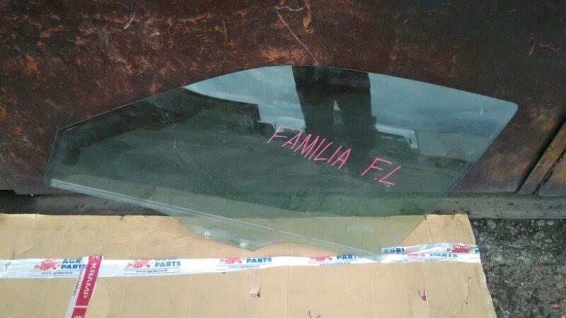 Стекло Mazda Familia BJ5P ZL переднее левое