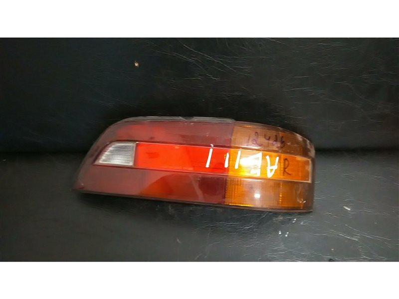 Стоп-сигнал Toyota Sprinter Trueno AE111 5AFE задний правый