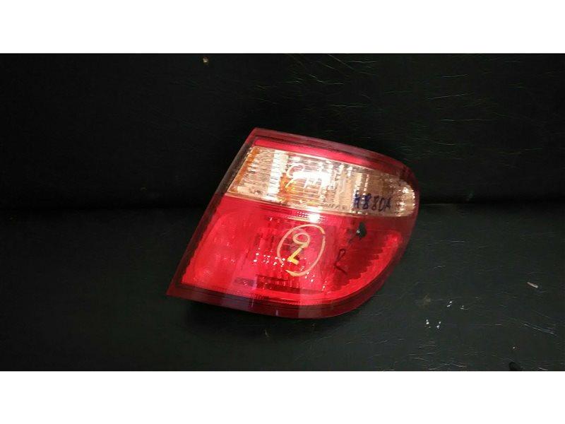 Стоп-сигнал Nissan Bluebird Sylphy QG10 QG15DE задний правый