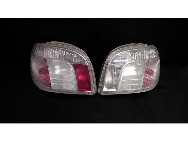 Стоп-сигнал Toyota Vitz SCP10 1SZFE задний правый