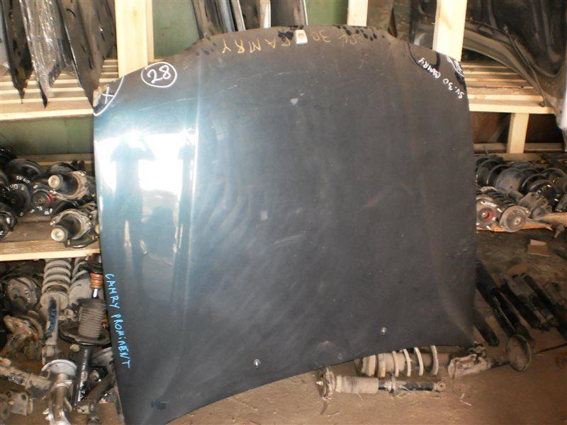 Капот Toyota Camry Prominent SV30