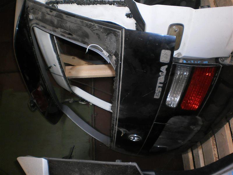 Дверь 5-ая Toyota Estima ACR30 задняя