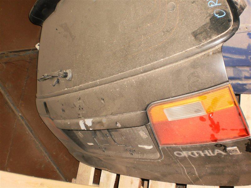Дверь 5-ая Honda Orthia задняя
