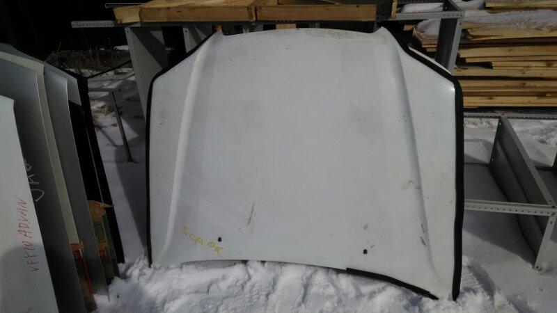 Капот Subaru Legacy BH5
