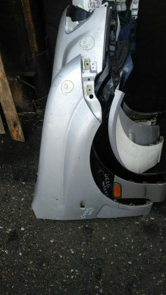 Крыло Chevrolet Cruze HR82 M15A переднее правое