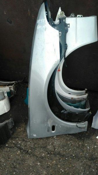 Крыло Mitsubishi Galant EC1A 4G93 переднее правое