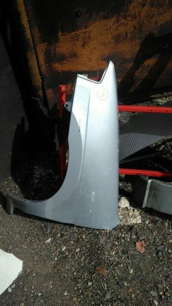 Крыло Mazda Demio DW3W B3 переднее левое