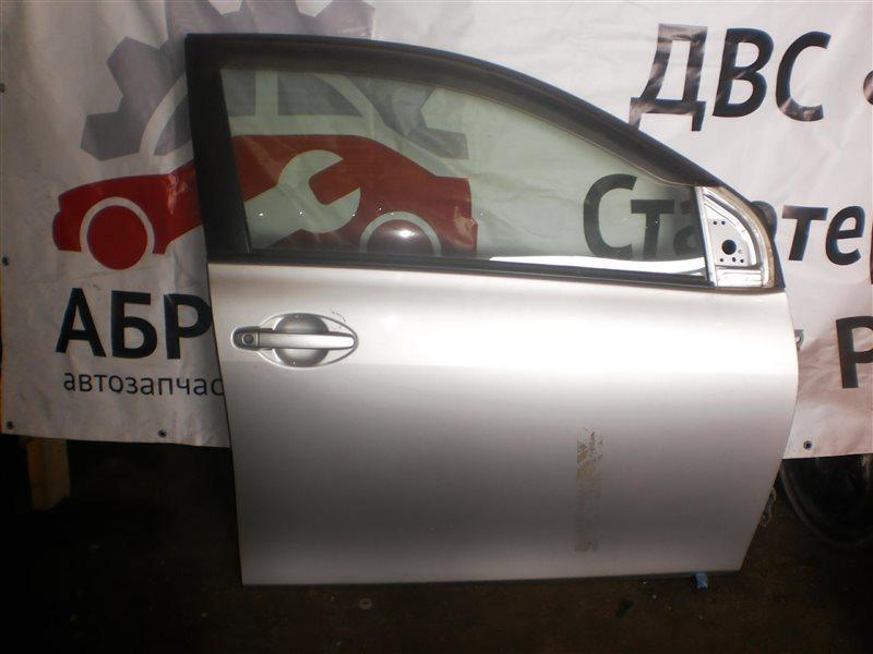 Дверь Toyota Corolla Axio NZE141 передняя правая